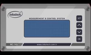 mc143 sıcaklık, nem, karbondioksit takip cihazı