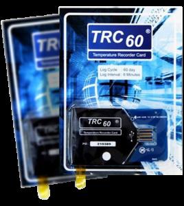 trc60 sıcaklık datalogger