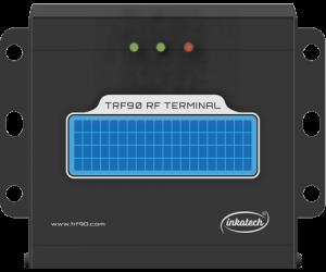 trf90 rf sıcaklık takip sistemi